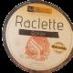 Raclette aux épices
